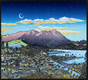 Artwork by Tom Killion